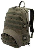 PLECAK RUCKSACK URBAN BACKPACK OLIVE GREEN MOLLE
